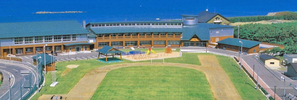 湯野浜小学校